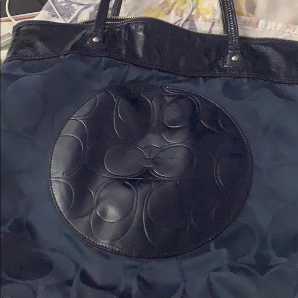 Coach Handbags - Coach purse ! Great for school